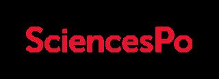 Logo von Moodle Sciences Po.
